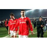 Remera Manchester United