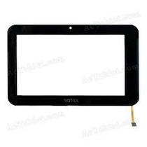 Touch Dy-f-07015-v3 Tablet 7 Pulg. Skytex Skypad Metapad C2
