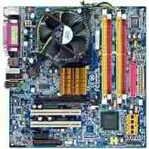 Lote 3 Kits Processador 2.5core2duos/2g Memoria/2cabo Sata