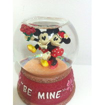 Globo Mickey E Minnie Original Disney Parks- Globo