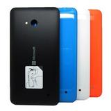 Tampa Traseira Microsoft Nokia Lumia 640 Rm-1109 - T0067