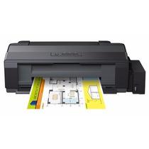 Impressora Epson L1300 A3 + 500ml Tinta Sublimática Inktec