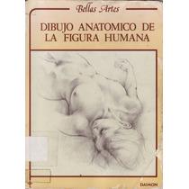 Libro: Dibujo Anatómico De La Figura Humana - Pdf