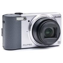 Kodak Fz151 Camara Digital 16mp Zoom 15x Video720p Wide 24mm