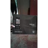 Caixa Nokia N95 Black 8gb Leia O Anúncio
