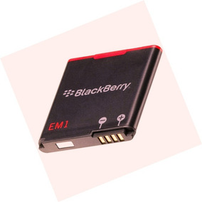 Pila Bateria Blackberry E-m1 Em 1 9360 9370 9350 Curve3