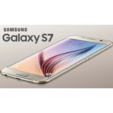 Samsung S7 * Nuevo * Libre De Fabrica * Garantia