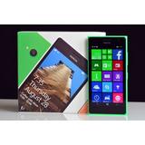 Nokia Lumia 735 Nuevo En Caja