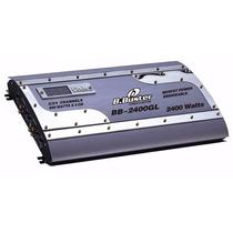 Modulo Amplificador B Buster Bb-2400gl 2400w Bb2400gl