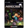 Minecraft Premium Original Para Pc