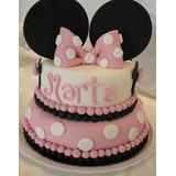 Torta Minnie Infantil X Kg