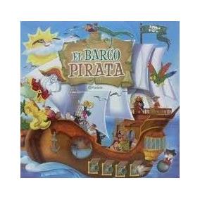 Barco Pirata (10 Tomos)