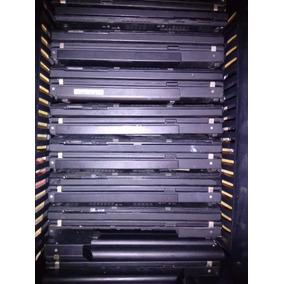 Lote Com 60 Notebooks Variados Funcionando E Com Defeito