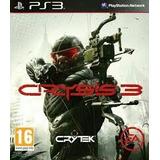 Crysis 3 Ps3 Digital