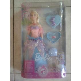Barbie Princesa Odette