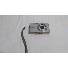 Camara Lumix Panasonic 12 Mp