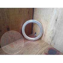 Argola Alpaca N 22 Corneta 6.5cm Ext Por 4.7cm Int Original