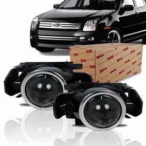 Farol De Milha Auxiliar Ford Fusion 2006 2007 2008 2009 Tyc
