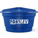Caixa D Agua Polieti. Fortlev 500l