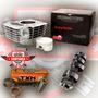Kit Alta Cg 150 Titan Para 190cc Athenas + Biela Txk Pino 14