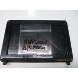 Carcasa Pantalla Y Bezel Netbook Xvision Bp 2001 X Separad