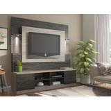 Mueble Rack Home Bali Tv 32 A 60