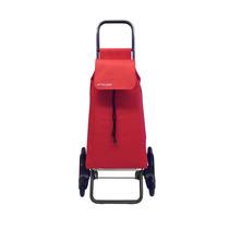 Carrito O Carro Para Mandado Rojo Sube Escaleras Rolser