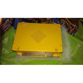 Multijuegos 645 En 1 Para Maquinas Pimbal Arcade Neo Ge Etc.