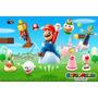 Mario Bross Coleccion Mac Donald Figuras Selladas 2016