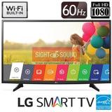 Led 43 Lg Full Hd Smart Tv Wifi Integrado,tienda Playsound