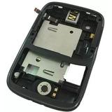 Carcasa Trasera Motorola Xt300 Spice Jack Y Buzzer Original