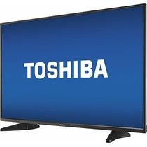 Tv Led Toshiba 40 Full Hd 1080p Tienda Física