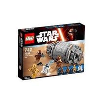Lego Star Wars 75136 Mejor Precio!!
