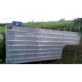 Cava De Aluminio Para Camioneta