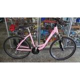 Bicicleta Venzo Jana Rod 26 21 Vel Suspension Dama