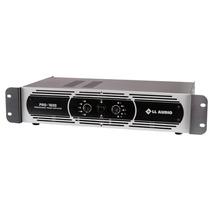 Amplificador Potência Ll Audio Pro 1600 400w Rms Frete Gráti