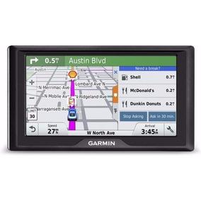 Gps Garmin Drive 60 Pantalla 6 Mapas Argentina San Martin