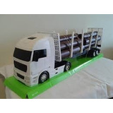 New Truck Bitrem Carga Madeira Tora Scania Volvo Volkswagem