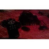 Tv Tuner Nesa Tt-500 Con Control Y Antena Amplificadora