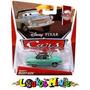 Disney Cars Rusty Rust-eze Metal Original Mattel Lacrado