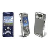 Caja Con Accesorios De Blackberry 8120