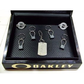 llaveros oakley precio