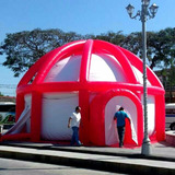 Planetario Movil 3d Spider $39,800