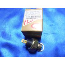 Interruptor Cebolinha De Pressão De Óleo Motor Monz/kad/chev