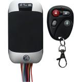 Localizador Gps Tracker 303g Control + Apagado + Plataforma
