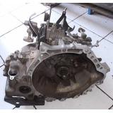 Caja De Cambios Mecánica Toyota Yaris Año 2006-2012