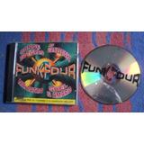 Cd Original - Funk Four - M.catra, Bonde Tigrao, Vanessa