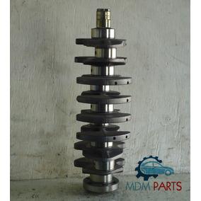Virabrequim Gol Power 1.6 8v Mi Flex (2003-2007) - Motor: Ba