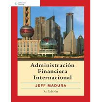 Administracion Financiera Internacional Madura - Libro