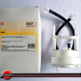 Filtro De Combustível Honda Civic 1.7 01/05 Mahle Ki27